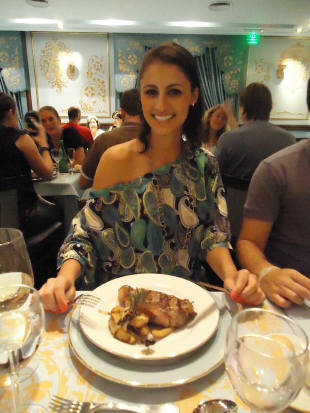 Bife de Chorizo  - Buenos Aires