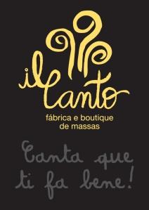 Conheça a boutique e fábrica de massas il Canto