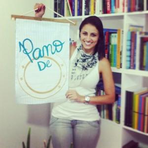 Poster Pano de Prato Refúgio Design - Promoção Biscoitel