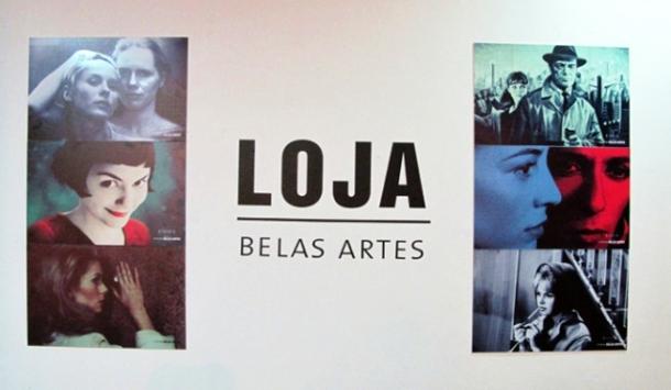 Loja Belas Artes